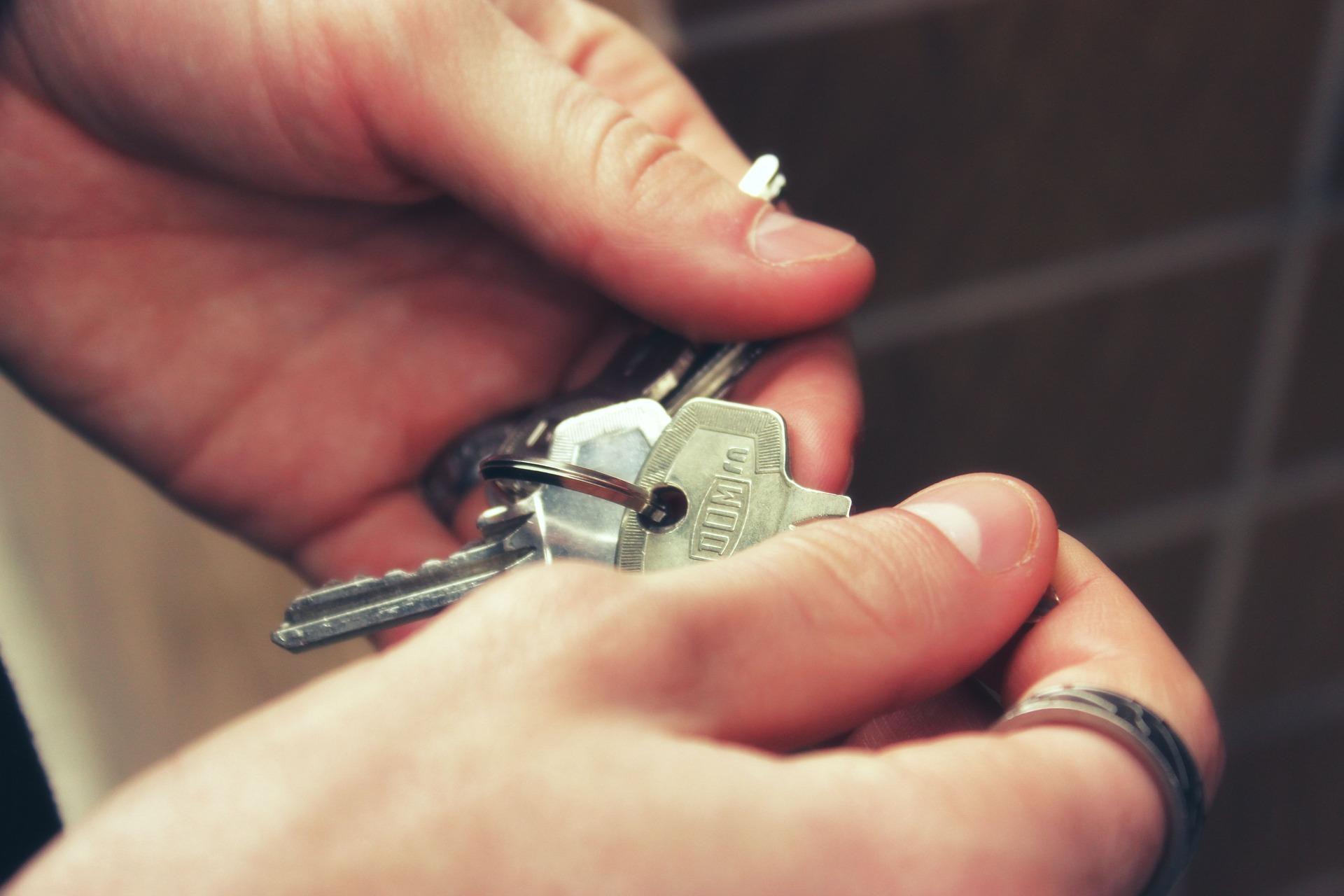 yurtdışında ev kiralamak
