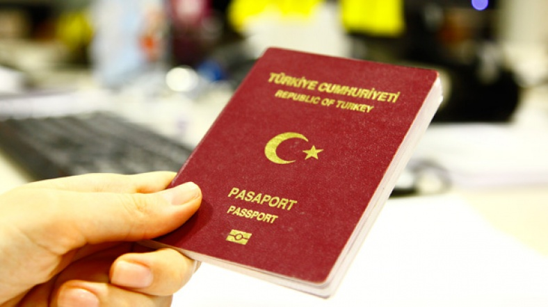 yurtdışında nasıl pasaport yenilenir